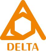 広島・三次の司法書士法人デルタのロゴ